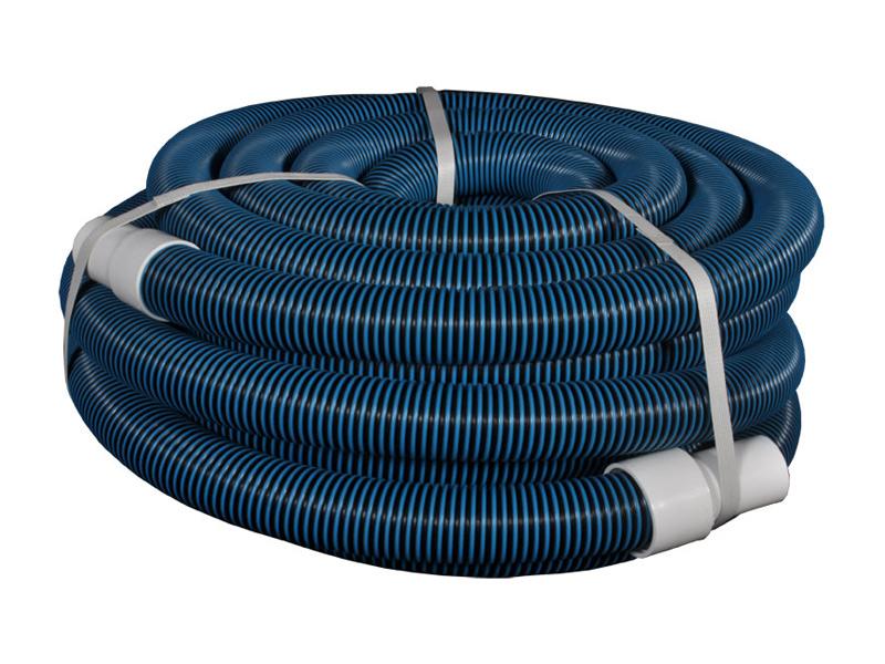 38mm EVA vacuum hose with standard cuff link, 9meter in length